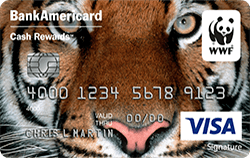 World Wildlife Credit Card_charity_credit_Card
