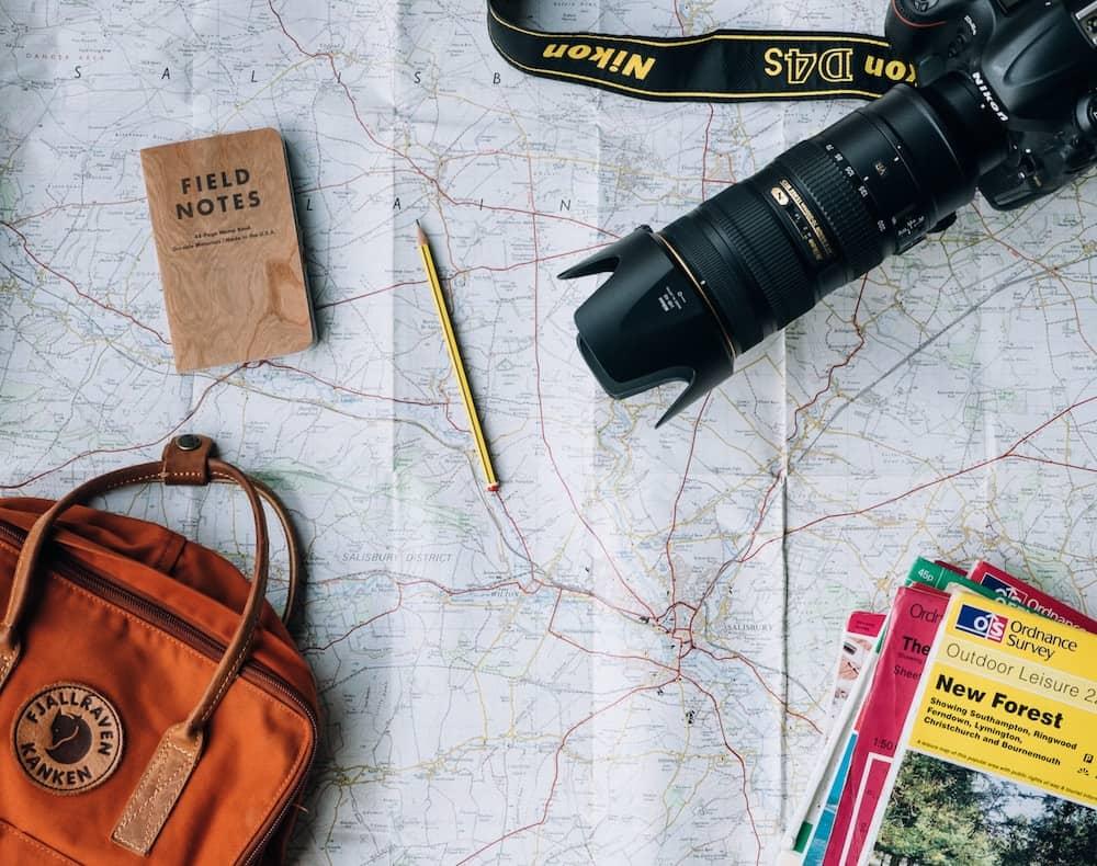 Organizations Combining Travel and Social Good